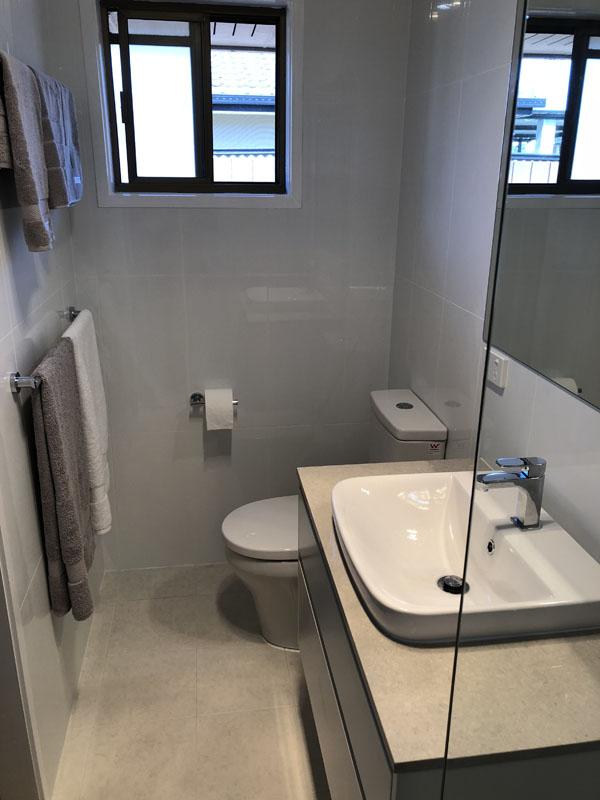 Bathroom Renovations Gold Coast | Kitchen Renovations Gold ...