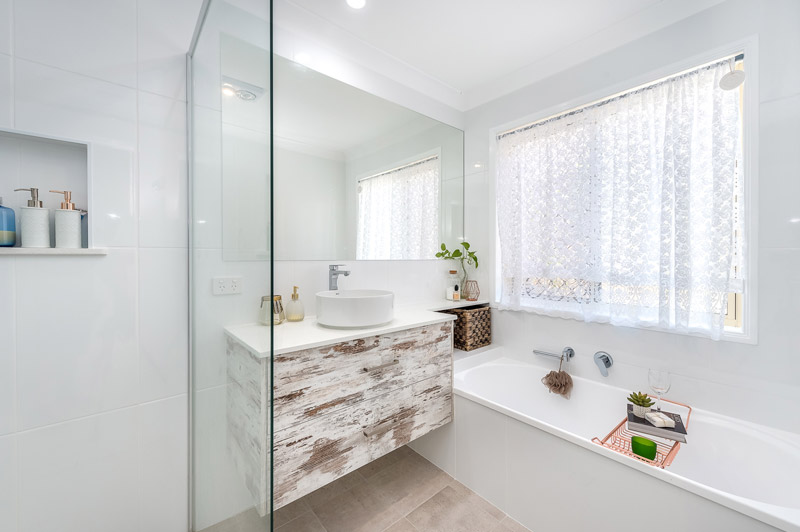 Bathroom Renovation Ashmore